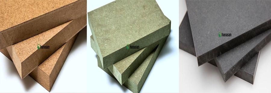 Cấu tạo sàn gỗ công nghiệp - cốt gỗ