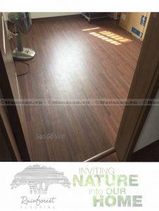 sàn gỗ rain forest ir 80-4