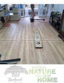sàn gỗ rain forest ir 86-3