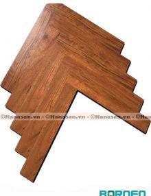 Sàn gỗ xương cá BN19768