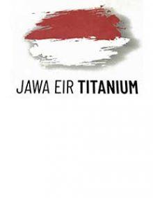 SÀN GỖ JAWA TITANIUM EIR (SẦN THEO VÂN 12MM)