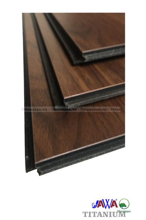 Sàn gỗ Jawa titanium 656
