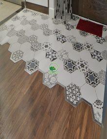 sàn gỗ jawa titanium tb 8155 cdf indonesia