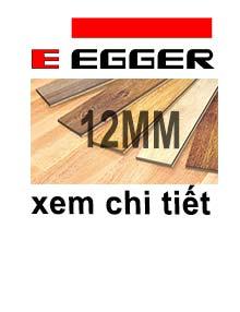 Sàn gỗ Egger 12mm AQUA