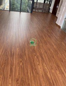 Sàn gỗ Kosmos KB108 12mm