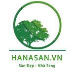 Sàn gỗ Hanasan