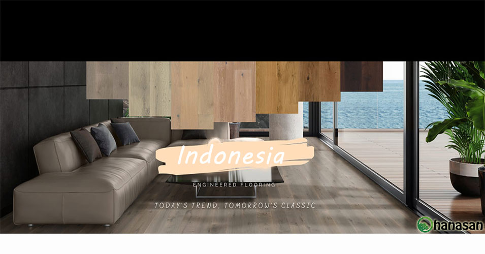Banner sàn gỗ indonesia hanasan