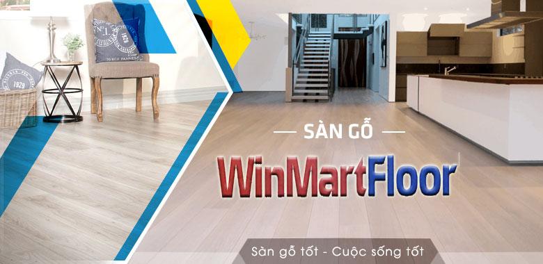 Banner sàn gỗ winmart floor