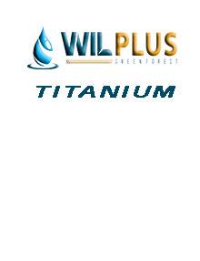 Sàn gỗ WILPLUS - TITANIUM