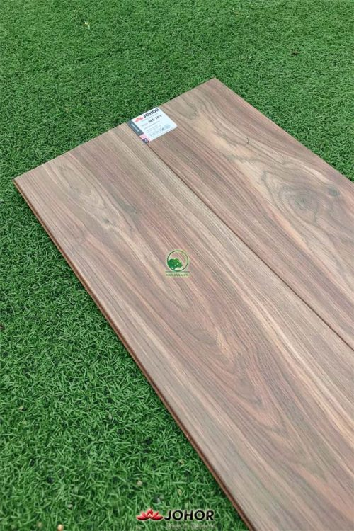sàn gỗ johor ms 191 8mm Malaysia