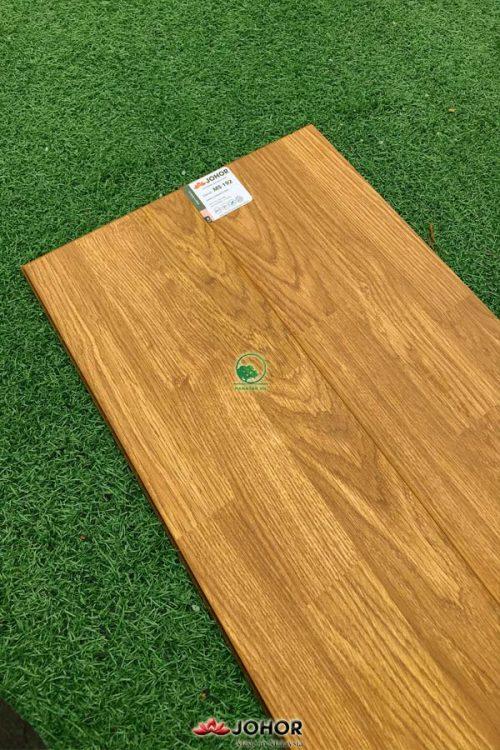 sàn gỗ johor ms 192 8mm Malaysia