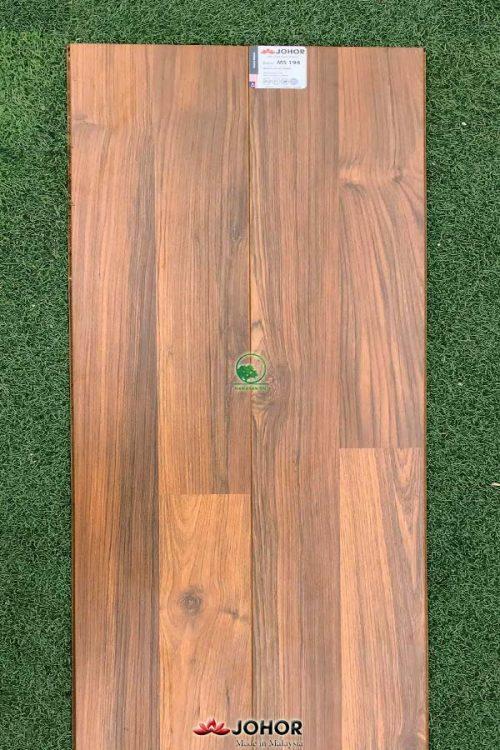 sàn gỗ johor ms 194 8mm Malaysia