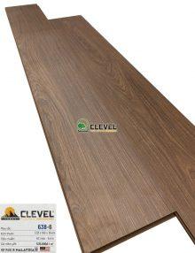 sàn gỗ clevel 638-6