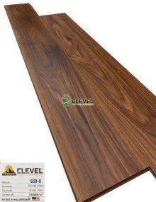 sàn gỗ clevel 638-8
