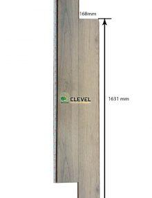 Sàn gỗ clevle 868-3L