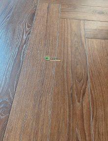 Sàn gỗ xương cá clevel F 685