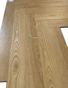 Sàn gỗ xương cá clevel F 687