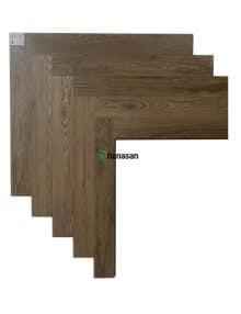 Sàn gỗ xương cá clevel F 689