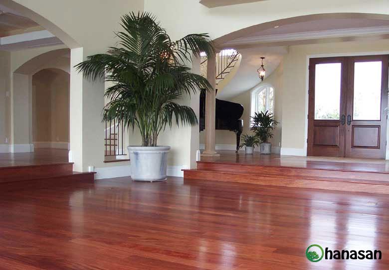 cách chọn sàn gỗ hợp phong thuỷ mênh hoả