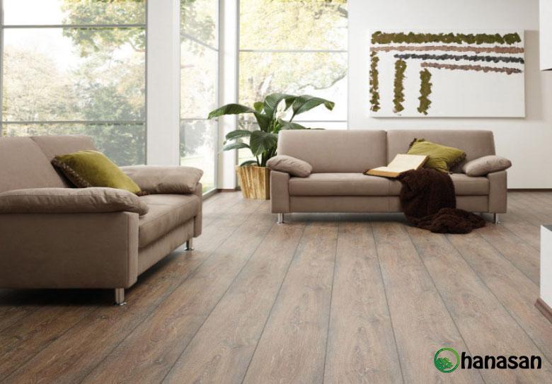 cách chọn sàn gỗ hợp phong thuỷ mênh thổ