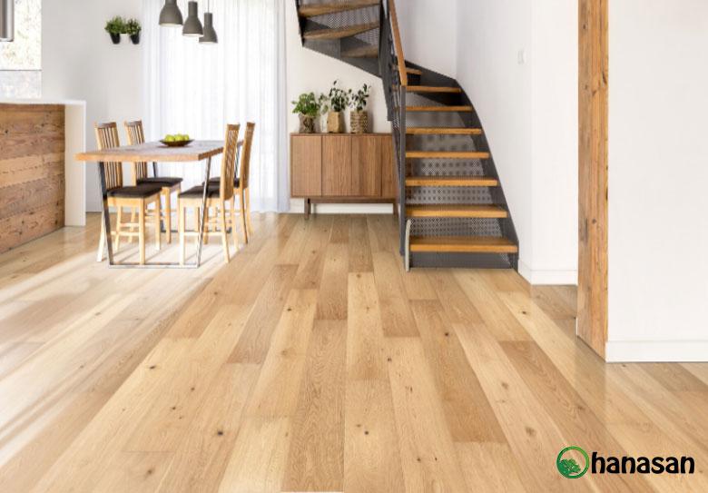 cách chọn sàn gỗ hợp phong thuỷ mênh thuỷ