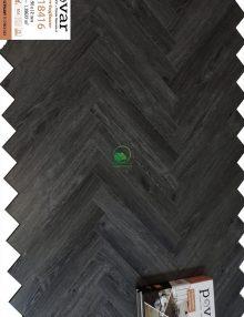 Sàn gỗ xương cá povar xc 18416