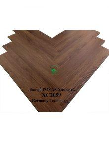 Sàn gỗ xương cá povar xc 2059