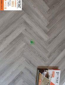Sàn gỗ xương cá povar xc 3855