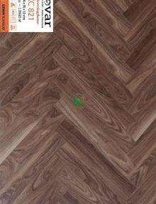 Sàn gỗ xương cá povar xc 821